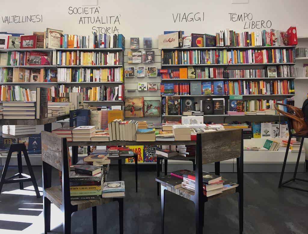 Libreria Tiralistori